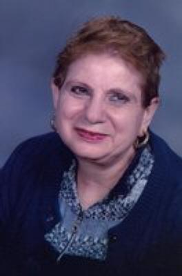 Photo of Lillian Moomjian