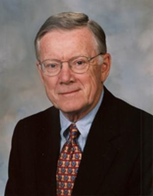 Photo of Gordon Benson, M.D.