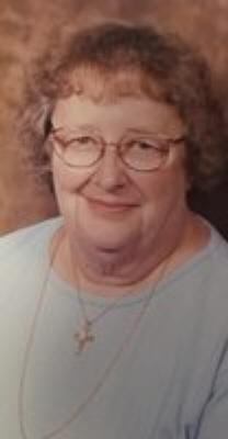 Photo of Mary Harris