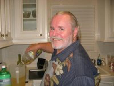 Photo of Phillip Durham