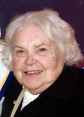 Photo of Nellie Nimcheck