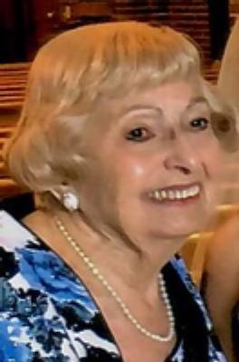 Photo of Elena Hancock
