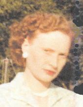 Photo of Hildegard Bubna