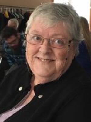 Photo of Barbara McNaughton