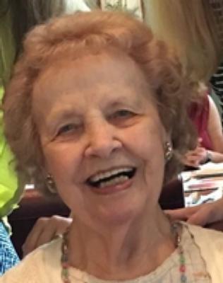 Photo of Ruth O'Brien