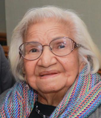 Photo of Juana Aspiazu