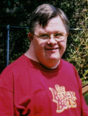 Photo of Alan Boone