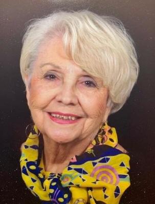 Photo of Dorothy Duggins