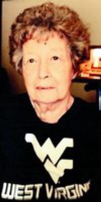 Photo of Shirley Britton