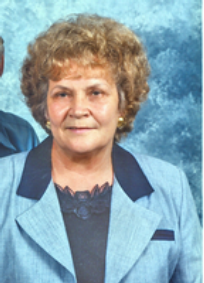 Photo of Shirley Jean Harrison Phillips