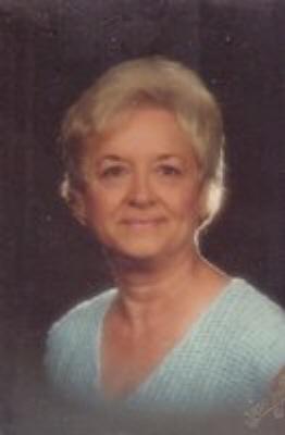 Photo of Doris Hill