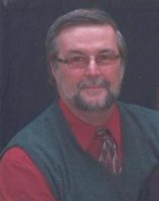 Photo of Bryan Stuart