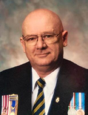 Photo of Gary Higgins