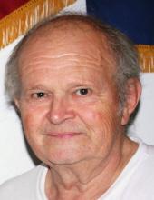 Photo of Clarence Ethington