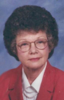 Photo of Ellna Talbert