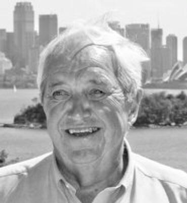 Photo of Roger Brandt, Sr.