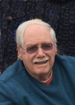Photo of Charles Moore