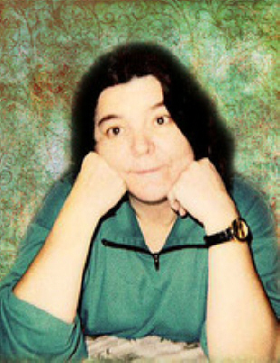Photo of Lynda Fraser