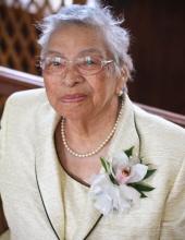 Mary Rendon Rivera
