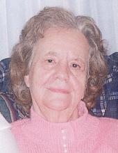 Mary Edna Ozment