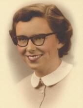 "Margaret E. ""Margie"" Roloff"