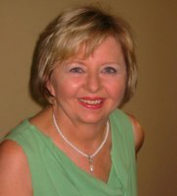 Judy Gnot