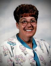 Loretta Ann Bush