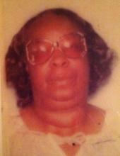 Mrs. Eula  Mae Berry