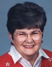 Janet M. Zeigler