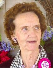 Ruth Caroline Morelock