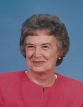 Alice D. Hales