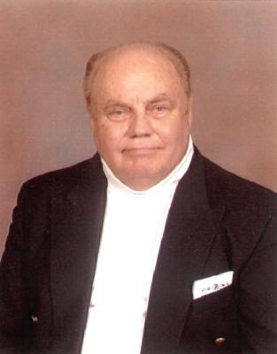 Ronald Robert Laudert