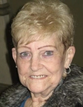 Nancy L. (Miller) Nickey