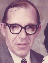 """Bernard F. """"Bing"""" Henrich"""