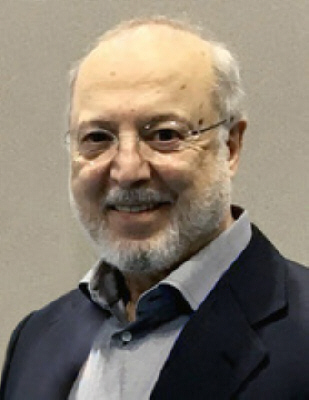 Photo of George Giansanti