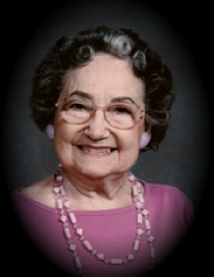Photo of Edith Dow