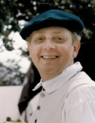 Photo of Larry Padgett