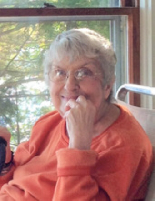 Kathleen Hammond