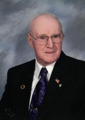 Clarence Elwood Sheetz