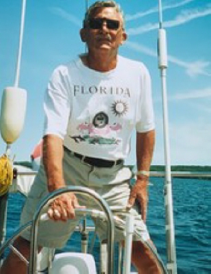 Photo of Gerald Riggs