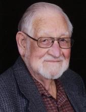 """Photo of William """"Bill"""" Smith"""