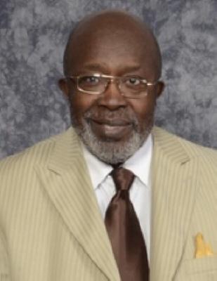 Photo of Bishop Eugene McCoy