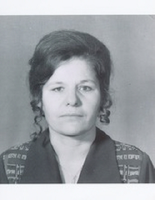 Photo of Maria Georgopoulos