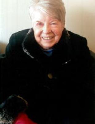 Photo of Norma Kiekebelt