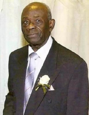 Photo of Lascelles Dinham