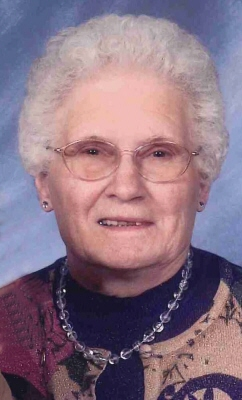 Photo of Marjorie Imker