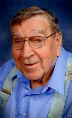 Photo of John Muchow Jr