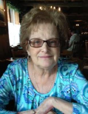 Photo of Mary Cassidy