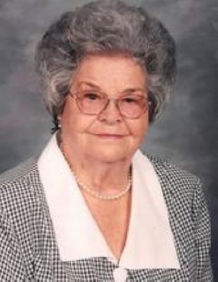 Photo of Shirley Cathleen Copeland