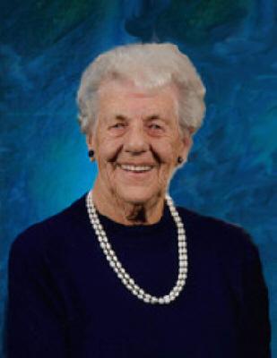 Photo of Shirley Moore